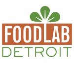 FoodLab Detroit Logo